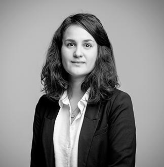 Portrait Camille Ollier